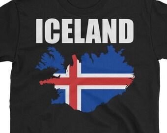 505caca22d6 Iceland t shirt