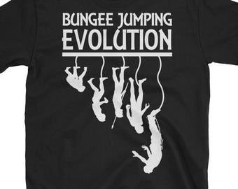 Bungee Jumping Shirt 8ea6a0f83
