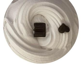Chocolate marshmallow.