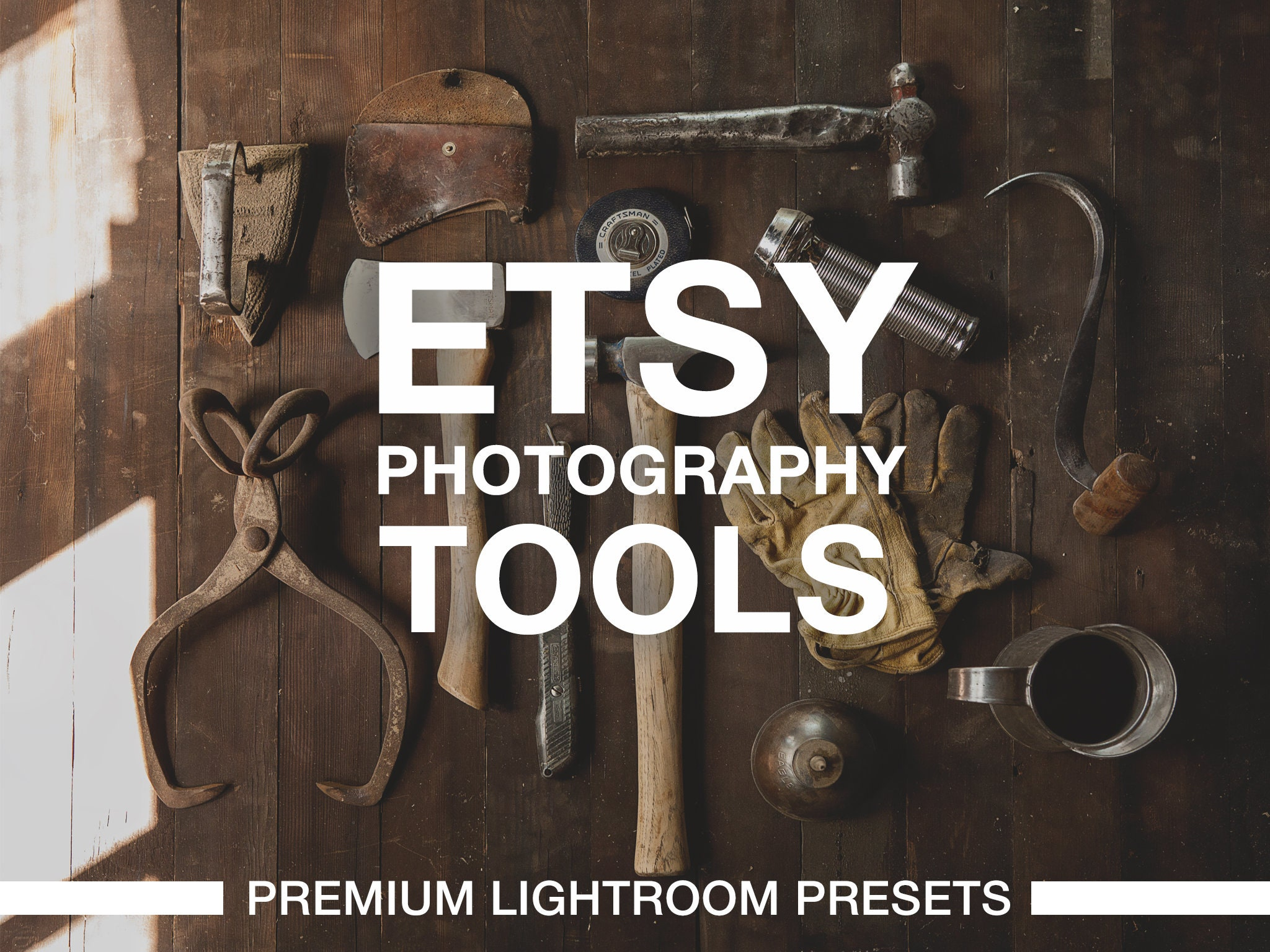 Etsy Photography Lightroom Presets, Product Photography Presets, Etsy  Photos Filters, Good Etsy Photos, Craft Photo Editing, Post Processing