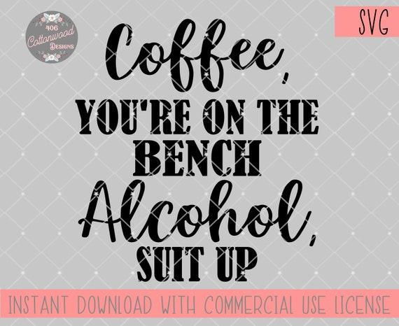 Coffee Svg File Coffee Sign Svg Coffee Stencil Coffee Cut Etsy
