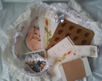 Paper Product, Crafting Supplies