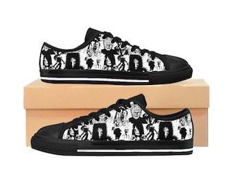 4f6606ffebe Horror movie shoes