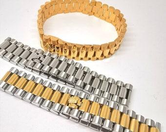 Rolex bracelet