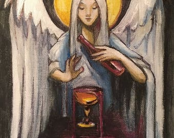 180111 Temperance Angel