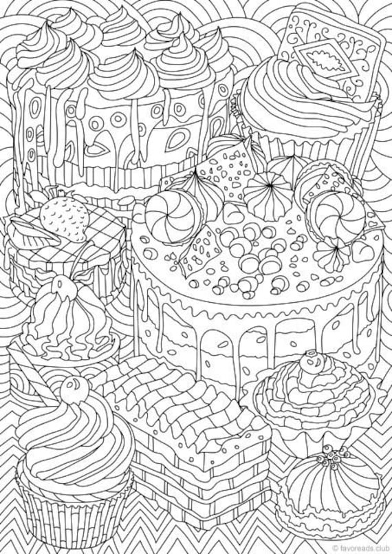 kids coloring pages nutrition foods - photo#46