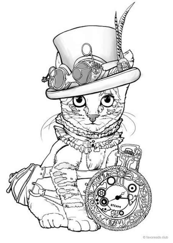 The Thing furthermore  furthermore I moreover  moreover Octonauts. on cat coloring pages for adults