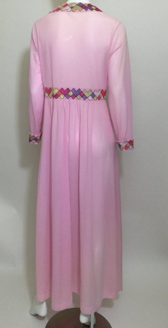 Vintage Pucci Formfit Rogers Caftan & Maxi dress … - image 5