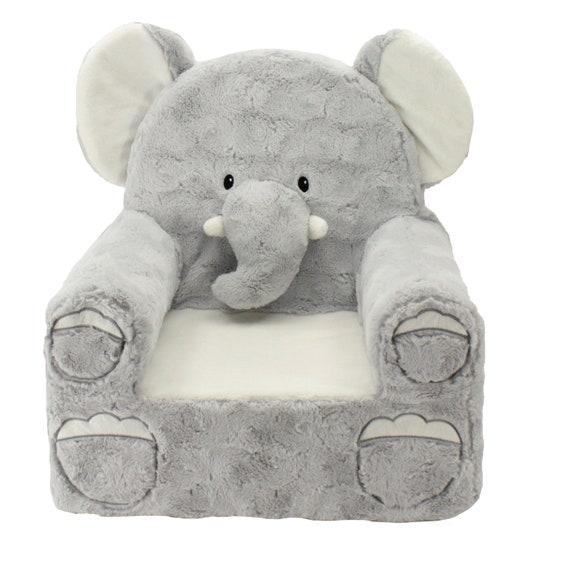 Brilliant Elephant Chair Personalized Kids Chair Nursery Decor Unicorn Bedroom Personalized Birthday Gift First Birthday Baby Shower Gift Boy Creativecarmelina Interior Chair Design Creativecarmelinacom