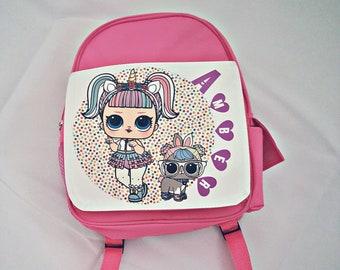 Lol Doll Bag Etsy