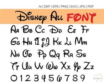 Free Disney Svg Etsy