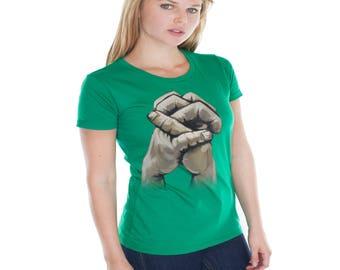 Begin Again Women's T-Shirt