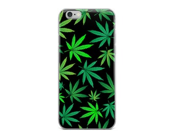 coque iphone xr weed
