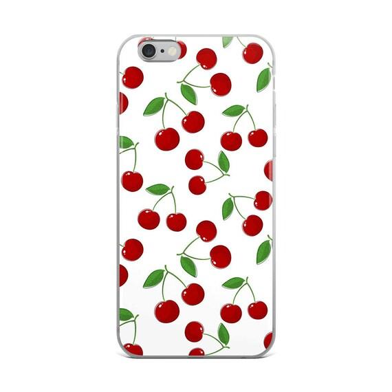 iphone 7 case cherry