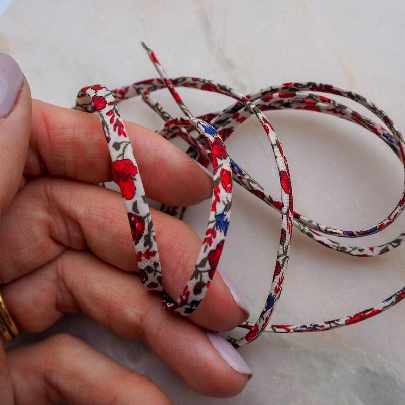 liberty bracelet liberty wrap queen bee gold bee charm 4mm liberty ribbon wrap bracelet Liberty ribbon bracelet jewellery honey bee
