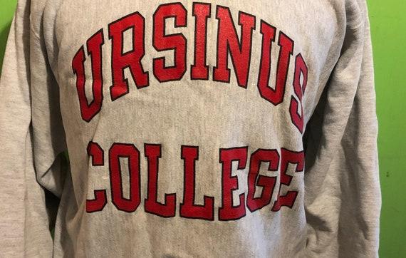 Vintage Ursinus College Pennsylvania Champion Rev… - image 2