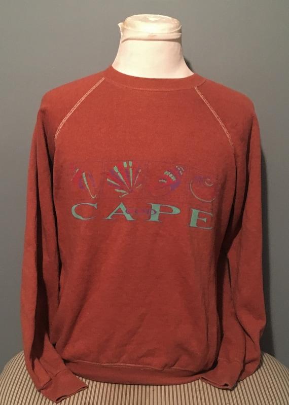 Vintage 90s Cape Cod Massachusetts 1990s Travel To