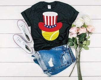 72825707 Tennis July 4th - Tennis USA - Tennis American Flag - Tennis Mom - American Flag  Shirt - Tennis Flag - Tennis Tee Shirt - Tennis Player Gift