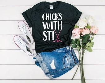 Chix with Stix (Hockey Colors) – ModeKnit Yarn | 270x340