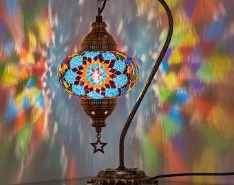 Turkish Lamp Bazaar