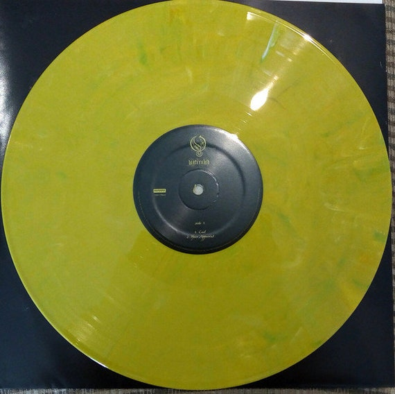 Watershed Green Vinyl.Sealed Opeth Vinyl Watershed 2xlp Record Store Day Release Limited To 2700 Sealed Colored Vinyl Rsd Black Metal Free Shipping