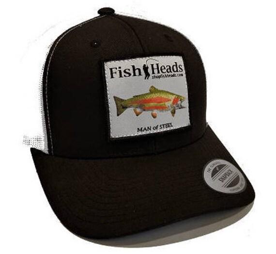 Fishing Hats Fishing Trucker Hats Hats for Fishing  84e921aa898