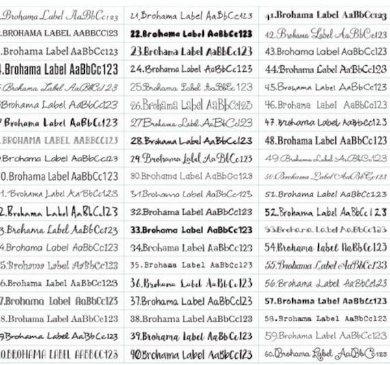 70 étiquettes de logo sur mesure, grain mer, de bois, étoiles de mer, grain les Tags de nom personnalisé, bio de fer sur les tags de nom, les étiquettes 6bf65e