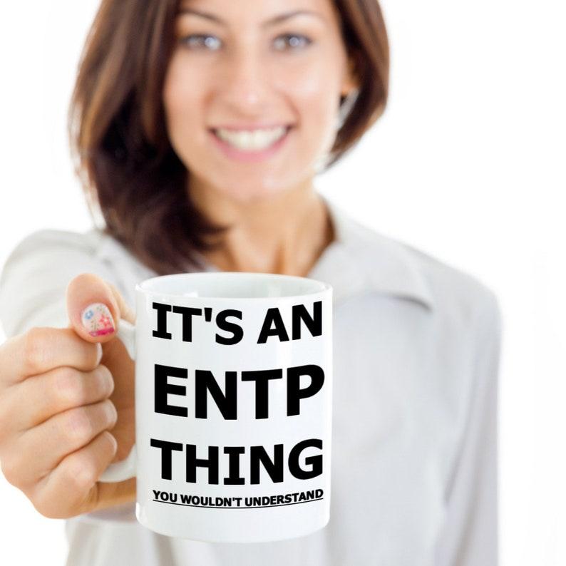 It's An ENTP Thing Mug, ENTP Gift, Funny ENTP Mug, entp Mug, entp Gift,  Gift for entp, Mug for entp