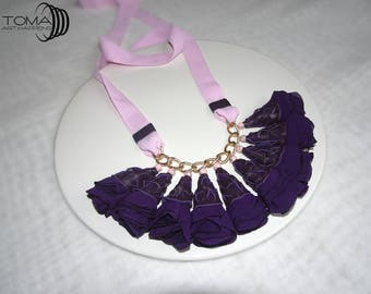Handmade necklace, jewelry, gift for her, unique
