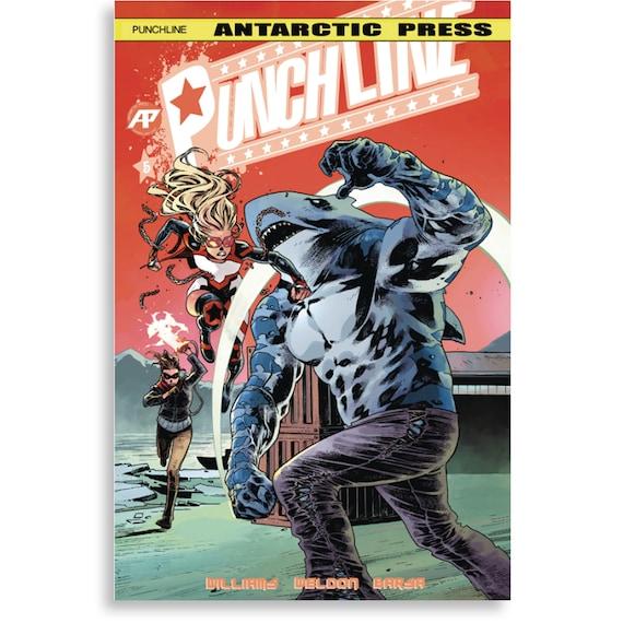 Punchline #5