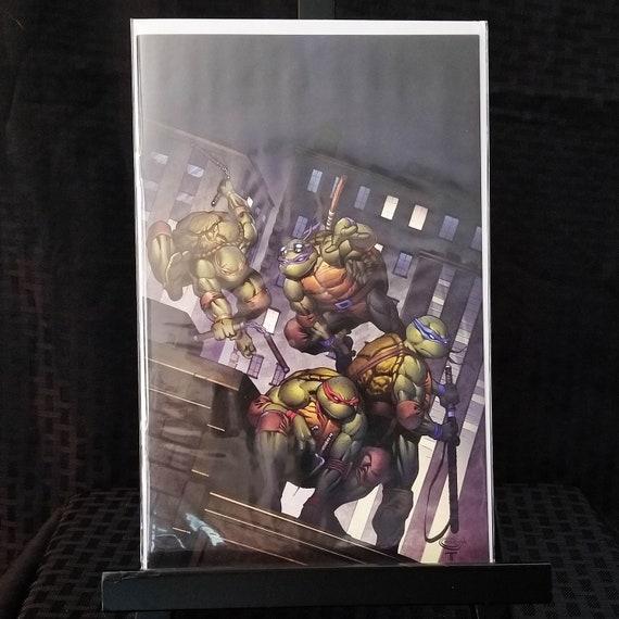 Teenage Mutant Ninja Turtles Urban Legends #1