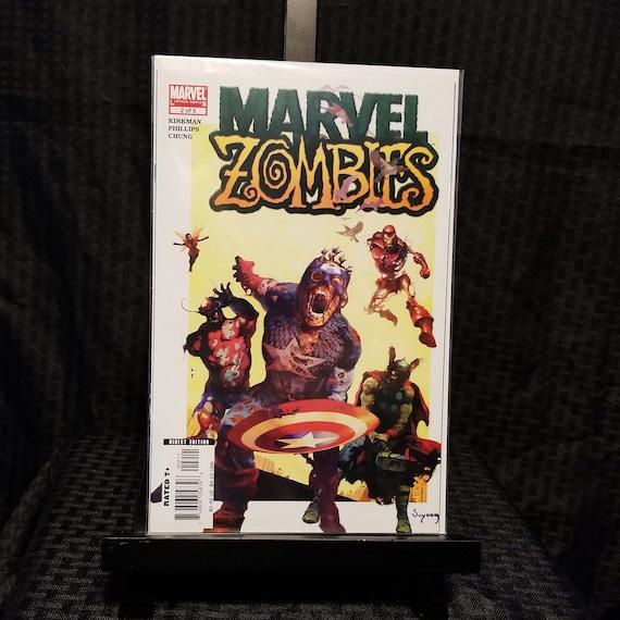 Marvel Zombies #2