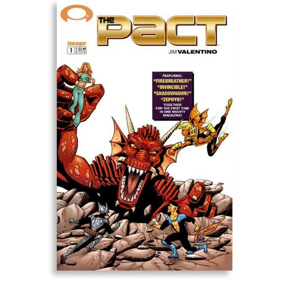 The Pact #1