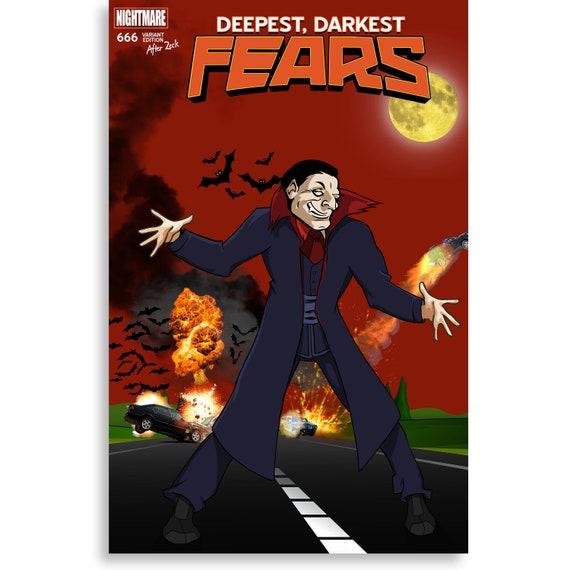 Deepest Darkest Fears