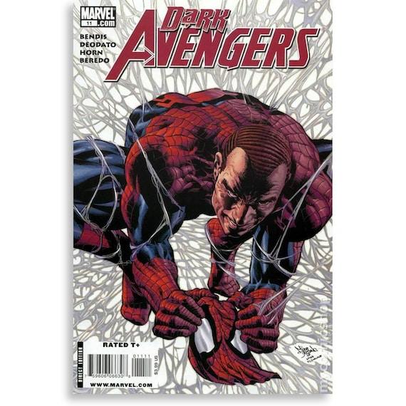 Dark Avengers #11