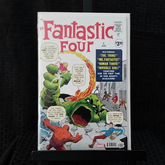 Fantastic Four #1 Facsimile