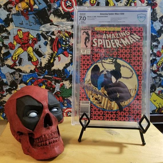 Amazing Spider-Man #300