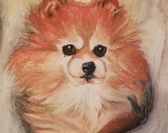 Pomeranian (Example)
