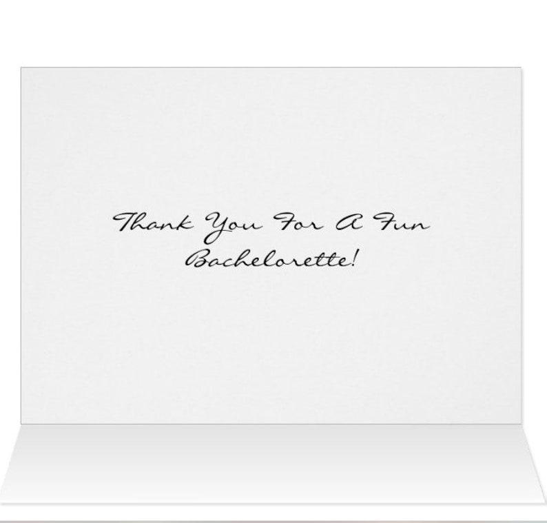 Will You Be My BridesmaidBridesmaid ProposalInvitation CardsYoga Line BacheloretteThank You NotesBride Art Free 2-Day Shipping