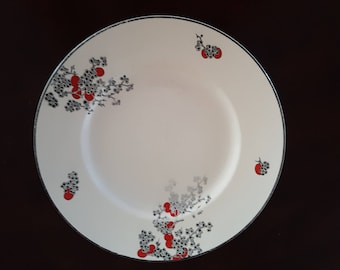 Vintage Royal Doulton side plates