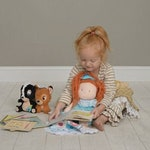 Design Your Own Doll