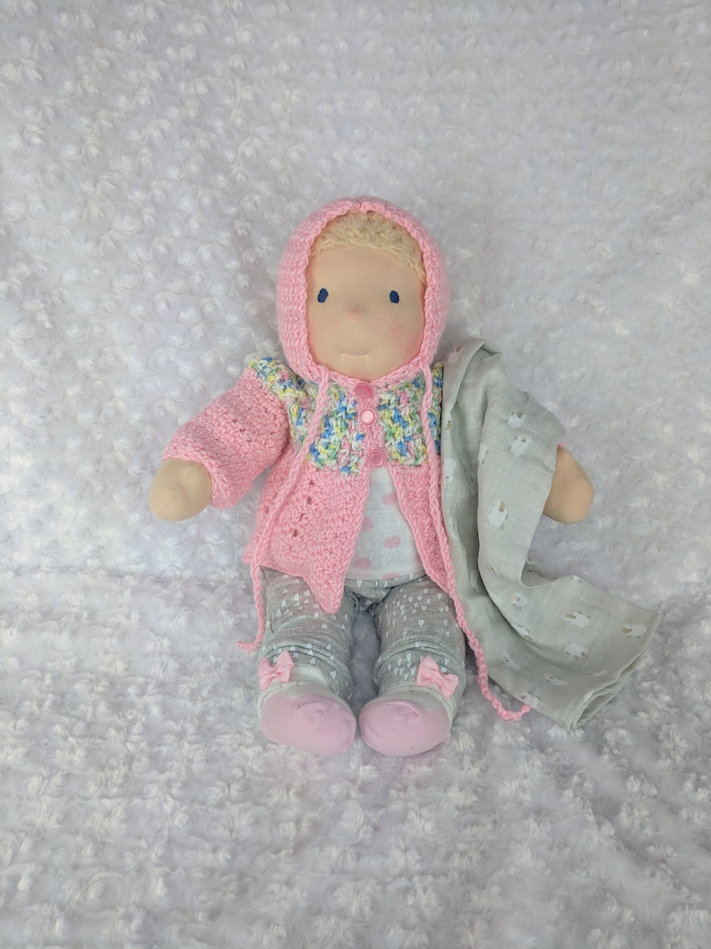 20 Inch Baby Doll image 0