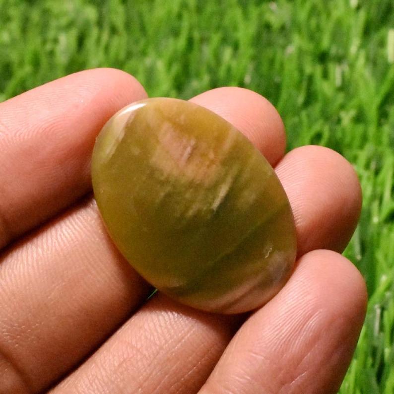 31x22x4 MM T3123 Imperial Jasper Stone Natural Imperial Jasper Gemstone 21.5 Cts Imperial Jasper Gemstone,Royal Imperial Jasper cabochon