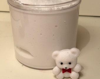 Teddy Bear Fur 6oz