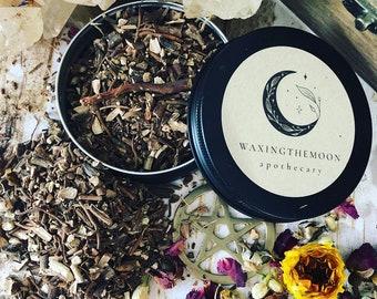American Mandrake Organic/Kosher/wild crafted