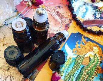 Custom Deity/Ritual Anointing Oils