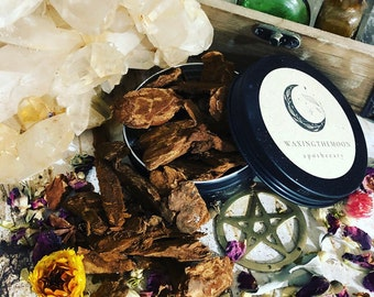 Jezebel Root 1 Oz tin Organic/Kosher/Fair Trade