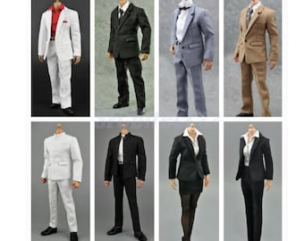 1//6 Female Slim Clothes Dress Skirt Model Fit 12/'/' PH Figure Body Accessories