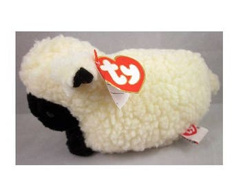 Ty Beanie Woolly the Lamb 1995