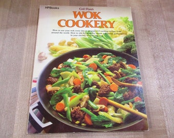 Cookery chinese   Etsy